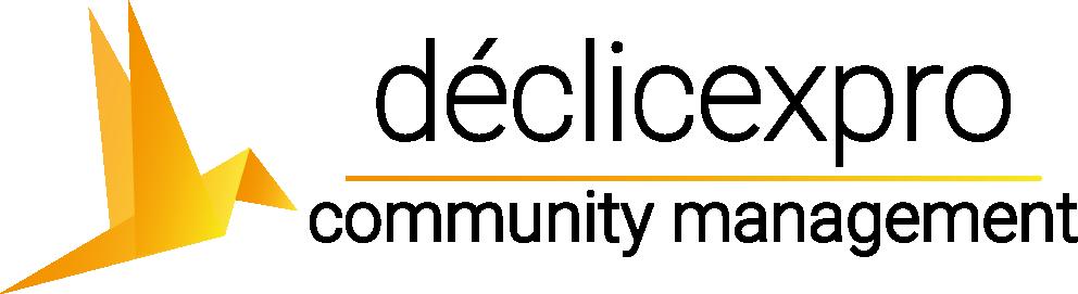 DeclicExpro Community Management
